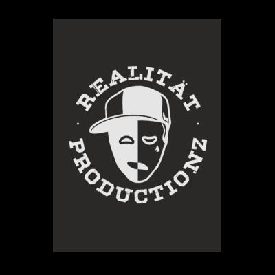 Motiv: Poster A1 - Realität Productionz