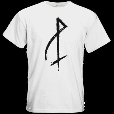 Motiv: T-Shirt Premium FAIR WEAR - P-Zeichen