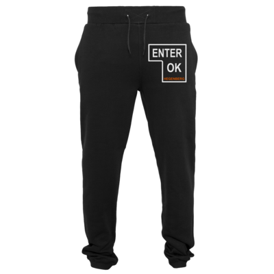 Motiv: Heavy Sweatpants - Enter OK