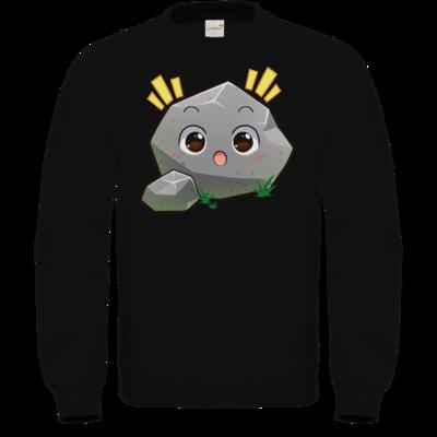 Motiv: Sweatshirt FAIR WEAR - Sparki-WOW