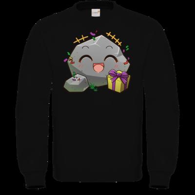 Motiv: Sweatshirt FAIR WEAR - Sparki-Geschenk
