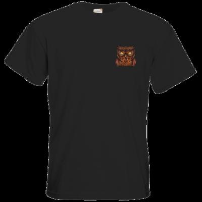 Motiv: T-Shirt Premium FAIR WEAR - Tribal_color