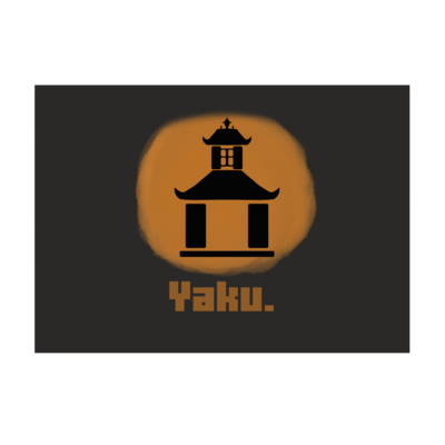 Motiv: Poster A1 - Fraktion Yaku