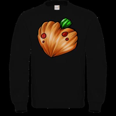 Motiv: Sweatshirt FAIR WEAR - Heart