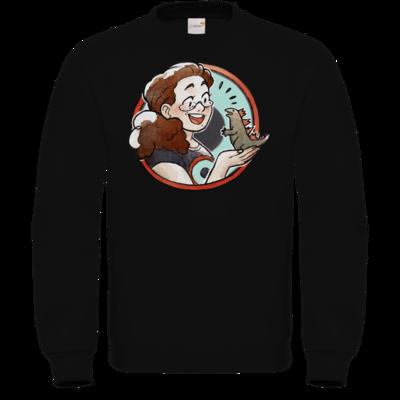 Motiv: Sweatshirt FAIR WEAR - MoniZilla