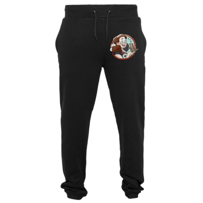 Motiv: Heavy Sweatpants - MoniZilla