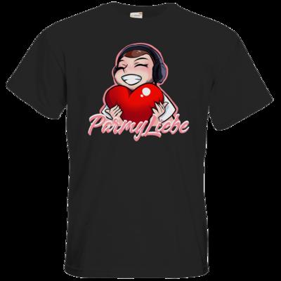 Motiv: T-Shirt Premium FAIR WEAR - ParmyLiebe