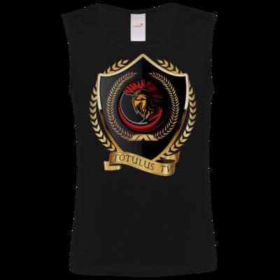 Motiv: Athletic Vest FAIR WEAR - Totulus_tv Logo