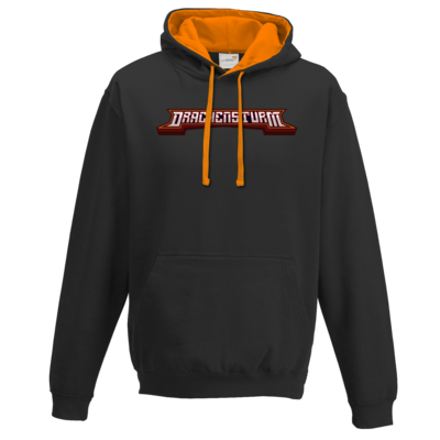 Motiv: Two-Tone Hoodie - DS Style