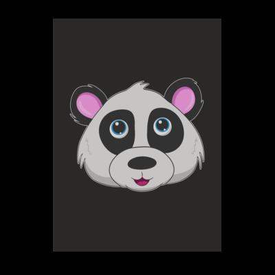 Motiv: Poster A1 - Panda