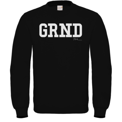 Motiv: Sweatshirt FAIR WEAR - GRND