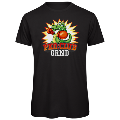 Motiv: Organic T-Shirt - PKO Club