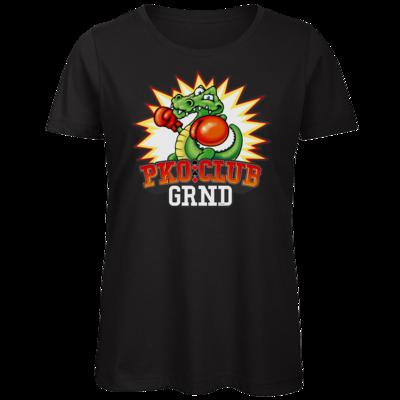 Motiv: Organic Lady T-Shirt - PKO Club