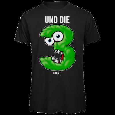 Motiv: Organic T-Shirt - 3