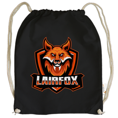 Motiv: Cotton Gymsac - LairFox Main