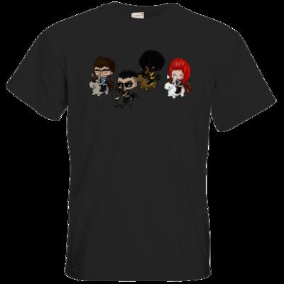 Motiv: T-Shirt Premium FAIR WEAR - Baby DTU