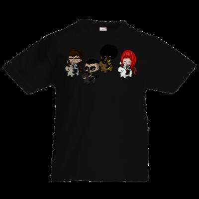 Motiv: Kids T-Shirt Premium FAIR WEAR - Baby DTU