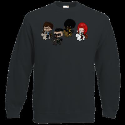 Motiv: Sweatshirt Classic - Baby DTU