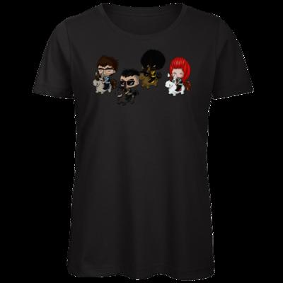 Motiv: Organic Lady T-Shirt - Baby DTU