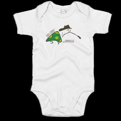 Motiv: Baby Body Organic - net Hudla