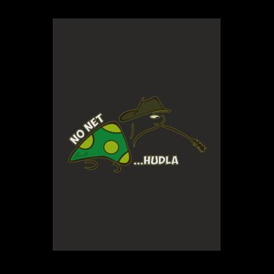 Motiv: Poster A1 - net Hudla