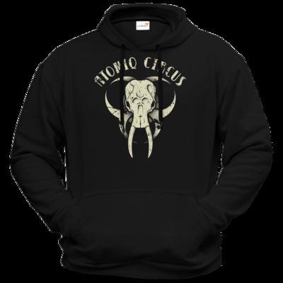 Motiv: Hoodie Premium FAIR WEAR - Atomiq Circus