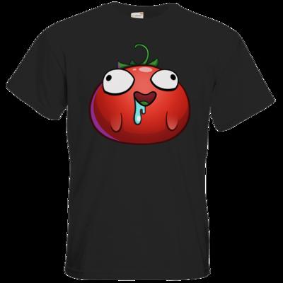 Motiv: T-Shirt Premium FAIR WEAR - DERP Momate