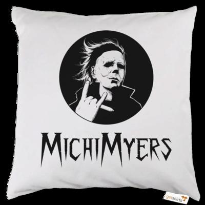 Motiv: Kissen - MichiMyers