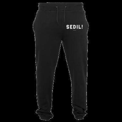 Motiv: Heavy Sweatpants - Sedil!