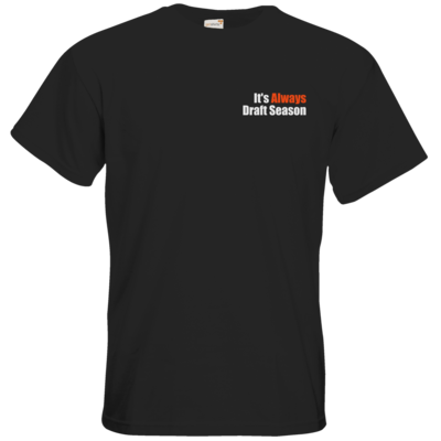 Motiv: T-Shirt Premium FAIR WEAR - Browns, Bears, Broncos & Bengals
