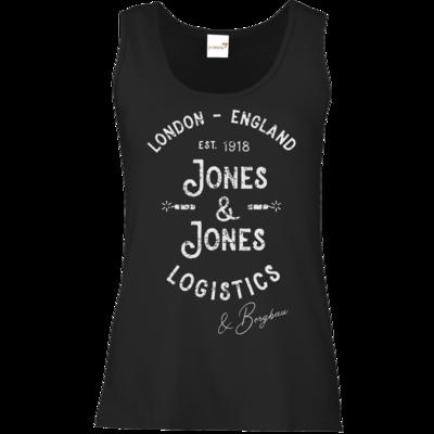 Motiv: Tank Top Damen Classic - Jones & Jones L&B