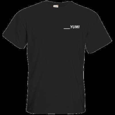 Motiv: T-Shirt Premium FAIR WEAR - ___yumi
