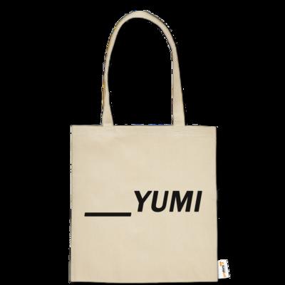 Motiv: Baumwolltasche - ___yumi