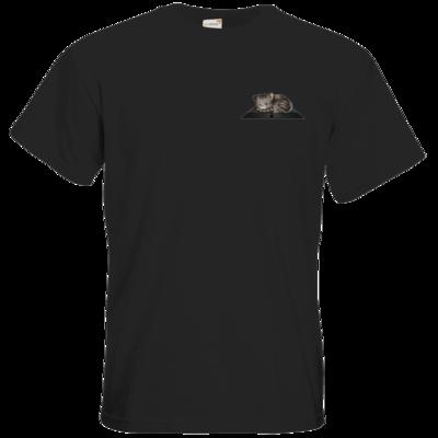 Motiv: T-Shirt Premium FAIR WEAR - LuniLP