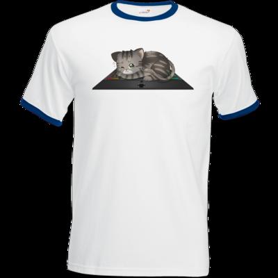 Motiv: T-Shirt Ringer - LuniLP