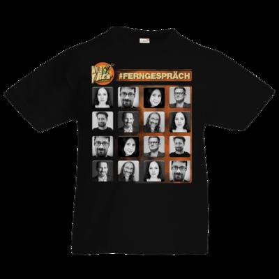 Motiv: Kids T-Shirt Premium FAIR WEAR - Ferngespraech