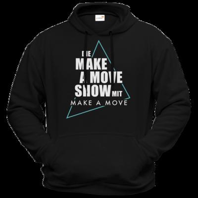 Motiv: Hoodie Premium FAIR WEAR - Make A Move Show