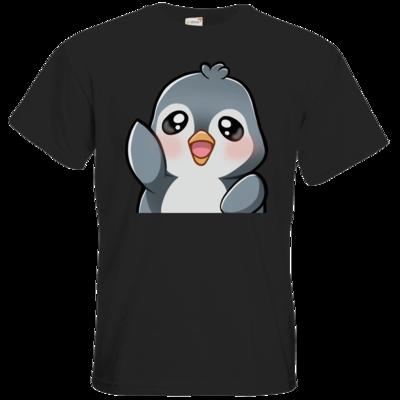Motiv: T-Shirt Premium FAIR WEAR - Hi