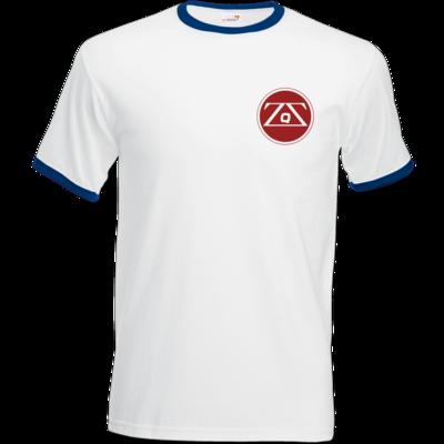 Motiv: T-Shirt Ringer - ZargoZ_quatscht