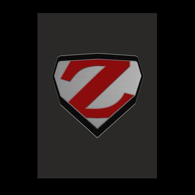 Motiv: Poster A1 - ZargoZ Logo