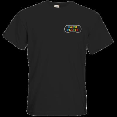 Motiv: T-Shirt Premium FAIR WEAR - Kaizo Player