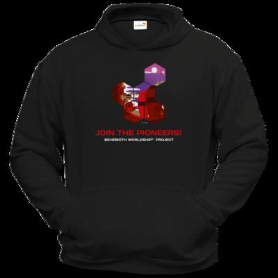 Motiv: Hoodie Classic - BEHEMOTH PIONEERS Shirt 01