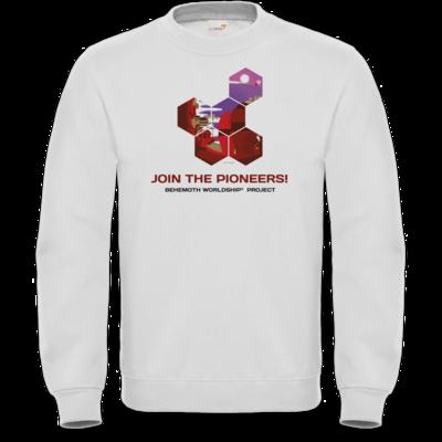 Motiv: Sweatshirt FAIR WEAR - BEHEMOTH PIONEERS Shirt 01