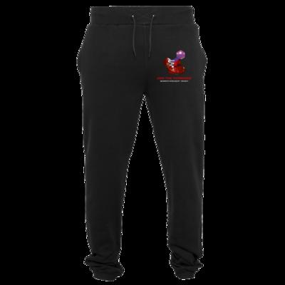 Motiv: Heavy Sweatpants - BEHEMOTH PIONEERS Shirt 01