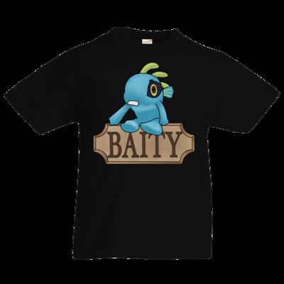 Motiv: Kids T-Shirt Premium FAIR WEAR - Baity Mc Donati