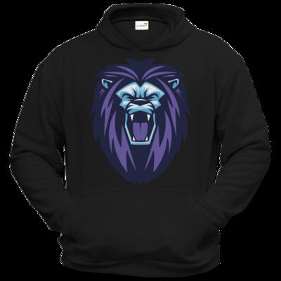 Motiv: Hoodie Classic - Lion