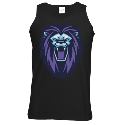 Motiv: Athletic Vest - Lion