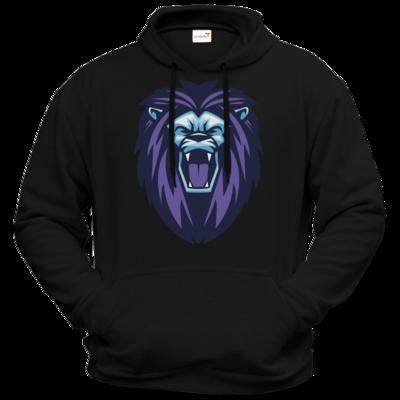 Motiv: Hoodie Premium FAIR WEAR - Lion