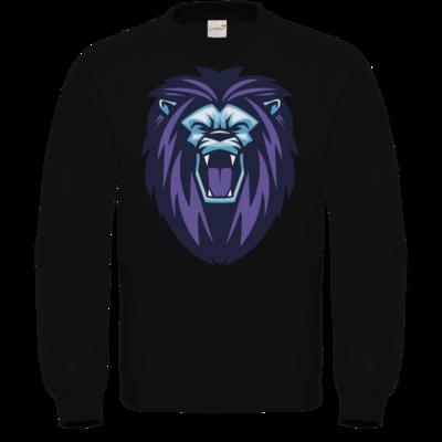 Motiv: Sweatshirt FAIR WEAR - Lion