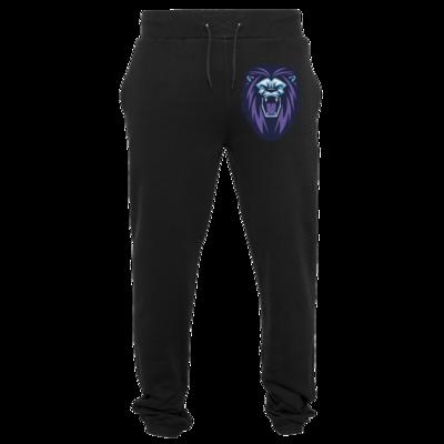 Motiv: Heavy Sweatpants - Lion